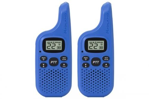 Midland FRS T20 Radios Two Pack