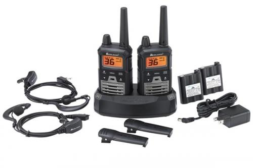 Midland X-TALKER T290VP4 Radio Pair