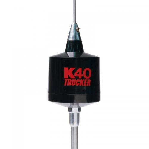 K40 3500 Watt Trucker Antenna