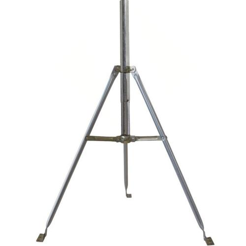 Tripod and 5 Foot Antenna Mast Combo