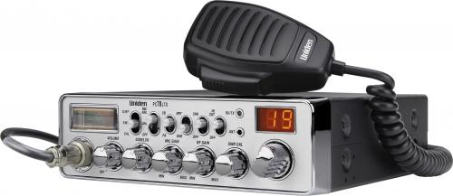 Uniden PC78LTX CB Radio
