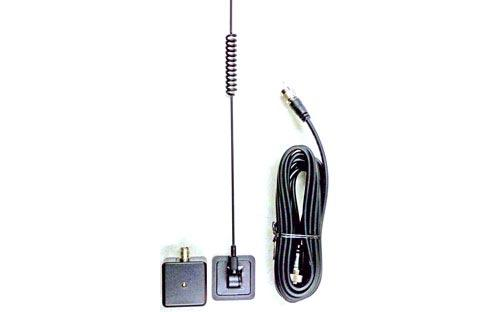 WEP9000 Glass Mount CB Antenna