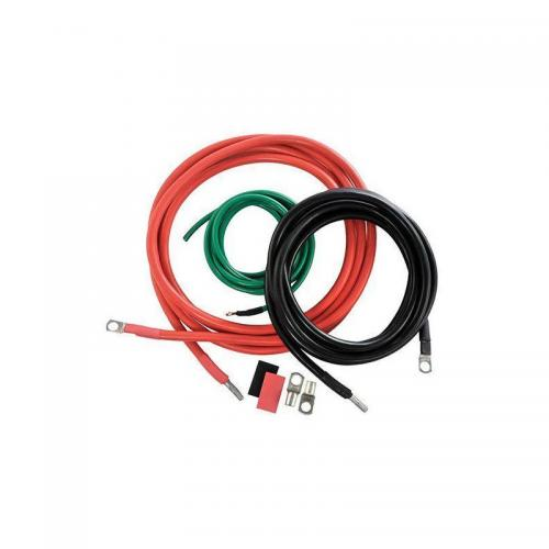 Cobra CPI A 4000 BC Power Inverter Cable Kit