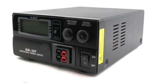 Alinco DM-30T Power Supply