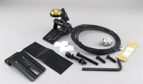 Diamond Antenna K515SNMO Luggage Rack Antenna Mount and Coax