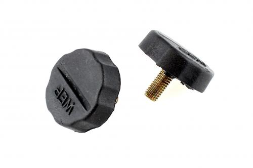 KN5P - 5mm Mount Knobs - Pair