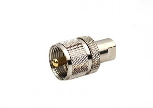 NIP13 - FME to PL-259 Connector
