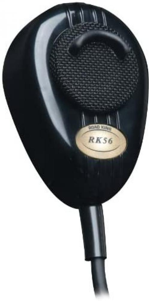Road King RK56B Noise Canceling Microphone